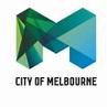 City of Melbourne Logo